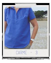 carme 3